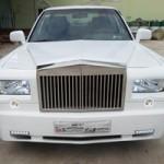 Ô tô - Xe máy - Rolls-Royce Phantom nhái giá chỉ 300 triệu ở Sài Gòn