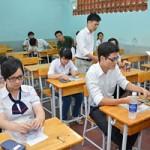 """Giáo dục - du học - Tuyển sinh riêng: """"Trói"""" trường lẫn thí sinh"""