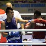 - Boxing VN: Thắng đối thủ, thua... máy tính