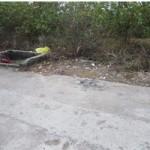 An ninh Xã hội - Bị bắn xuyên cổ, nam thanh niên chết bên xe SH