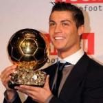 Bóng đá - 1 QBV với Ronaldo đã là đủ