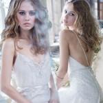 Mùa cưới - Váy cưới đuôi cá tôn vòng 3 quyến rũ