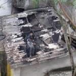 Tin tức trong ngày - Lửa thiêu nhà 2 tầng, một thanh niên chết cháy