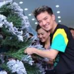Ca nhạc - MTV - Mr Đàm rủ fan trang trí cây thông Noel