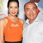 Trịnh Kim Chi lên chức bà chủ