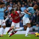 Bóng đá - Man City - Arsenal: Đại tiệc 9 bàn thắng