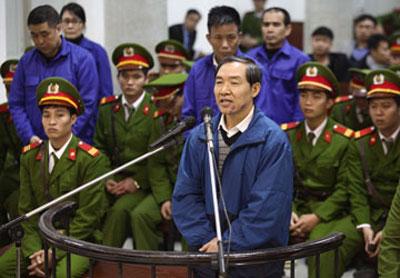 Vụ Dương Chí Dũng: Bị cáo khai bị bức cung - 1