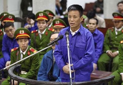 Vụ Dương Chí Dũng: Bị cáo khai bị bức cung - 2