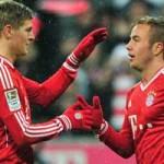 Bóng đá - Bayern – Hamburg: Vô địch mùa đông