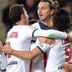 """Bóng đá - Rennes - PSG: """"Song sát"""" lên tiếng"""
