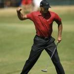 Thể thao - Tiger Woods: Tượng đài sống của làng golf (P2)