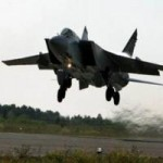 Tin tức trong ngày - Tiêm kích của không quân Nga bị rơi
