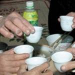 Sức khỏe đời sống - Phân biệt say rượu và ngộ độc rượu như thế nào?