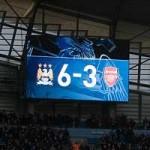 Bóng đá - Arsenal: Quên Etihad đi, Chelsea đang tới