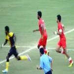 Bóng đá - U23 Malaysia–U23 Singapore: Kịch tính cao