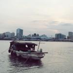 Tin tức trong ngày - Thành phố Hồ Chí Minh: Triều cường lên chậm