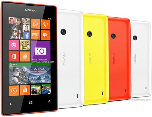 Nokia Lumia 525 chính thức lên kệ - 1