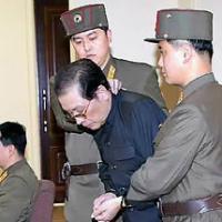 Chú Kim Jong-un bị tra tấn trước khi xử bắn?