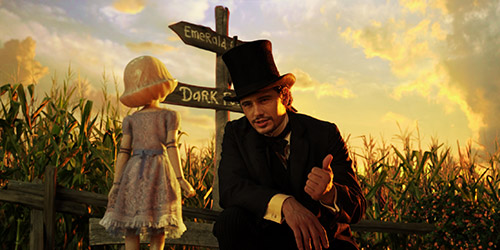 Trailer phim: Oz the Great and Powerful - 1