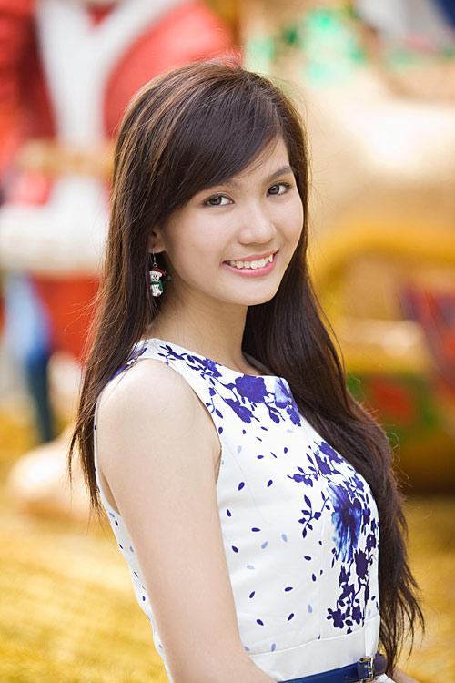 Bạn trẻ Sài Gòn khoe phong cách Giáng sinh - 7