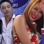 "Ca nhạc - MTV - Vietnam Idol 2013: Mỹ Tâm ""gặp họa"" lớn"