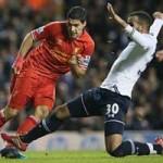 Bóng đá - Tottenham–Liverpool: Kết cục không tưởng