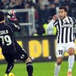 Bóng đá - Juventus - Sassuolo: Vùi dập thê thảm