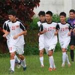 Bóng đá - U.19 Việt Nam trước thềm Nutifood Cup 2014
