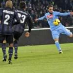 Bóng đá - Napoli – Inter: Tưng bừng phô diễn