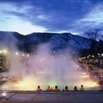 Du lịch - Mùa đông không lạnh tại 7 suối nước nóng