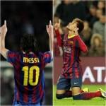 Bóng đá - Neymar đang thay thế hoàn hảo Messi