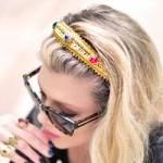 Thời trang - Tự làm bản sao của bờm tóc Dolce&Gabbana