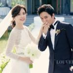 Phim - Cặp vợ chồng sao Hàn đẹp nhất 2013