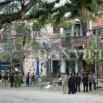 Tin tức trong ngày - Bắt nghi phạm nổ mìn nhà GĐ Công an Thái Nguyên