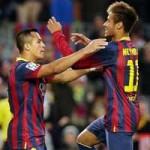 Bóng đá - Barca phá kỉ lục của Real