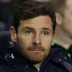 Bóng đá - Thua thảm, Tottenham sa thải Villas Boas
