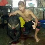 Tin tức trong ngày - Tìm ra tung tích thanh niên khoe ảnh giết gấu