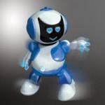 Công nghệ thông tin - CNN bình chọn Robot TOSY của Việt Nam là quà Noel ý nghĩa