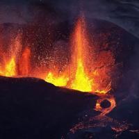 Siêu núi lửa khổng lồ có thể quét sạch nhân loại
