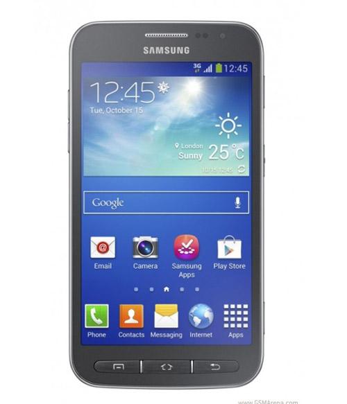 """""""Dế"""" tầm trung Galaxy Core Advance mới ra mắt - 1"""