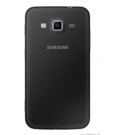 """""""Dế"""" tầm trung Galaxy Core Advance mới ra mắt - 2"""
