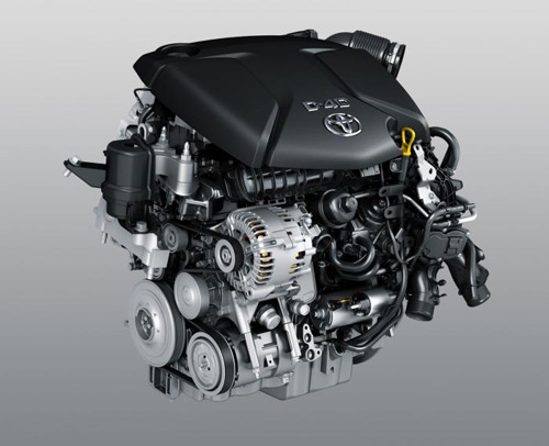 Toyota Verso 2014 sắp ra mắt - 4