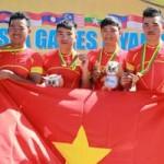 """Thể thao - Cảnh sát Myanmar """"đua"""" không kịp cua rơ Việt Nam"""