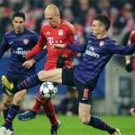 Bóng đá - Arsenal gặp lại Bayern: Trả nợ hay thêm nợ