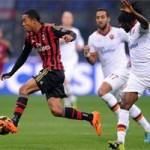 Bóng đá - Milan – Roma: Rượt đuổi hấp dẫn