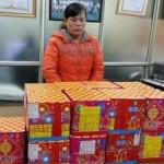 """An ninh Xã hội - Liên tục phát hiện pháo """"khủng"""" tại Hà Nội"""