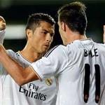 Bóng đá - Ronaldo - Bale: Ngôi sao & vệ tinh