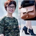 Thời trang - Bóc giá thời trang bình dân của tín đồ U30