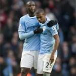 Sự kiện - Bình luận - Man City: Đáng sợ bởi Fernandinho - Toure