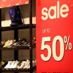Thời trang - Hà Nội: Hàng hiệu siêu giảm giá, vẫn ế khách